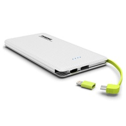 Bateria Portatil Power bank 5.000 Mah PN 952 Pineng